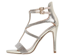 FIZZ High Heel Sandaletten gold