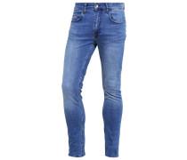Jeans Skinny Fit blue denim