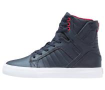 SKYTOP Sneaker high black/red/white