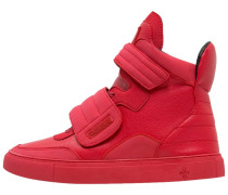 TRIBECA Sneaker high red