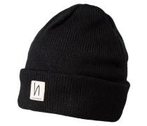 SALOMONSSON Mütze black