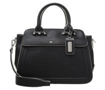 BRAELYN Handtasche black/grey