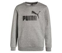 Sweatshirt medium gray heather