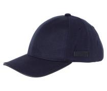 Cap dark blue