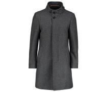 HARRISON Wollmantel / klassischer Mantel grey