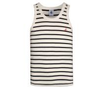 DEBARDEUR Unterhemd / Shirt coquille/smoking