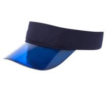 Cap blu