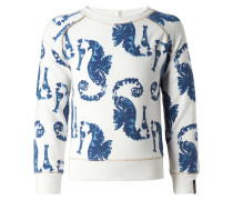 EDGEMERE Sweatshirt off white