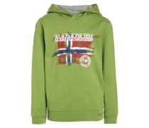 BIRADA - Sweatshirt - piquant green