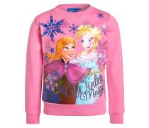 FROZEN Sweatshirt rosa