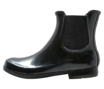 Gummistiefel black