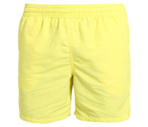 HAWAIIAN Badeshorts beach lemon