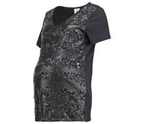 MLISABELLA TShirt print black