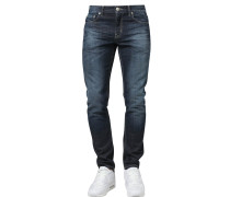DIEGO Jeans Slim Fit iconium wash