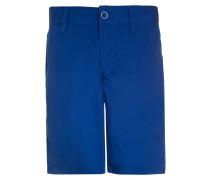 BERMUDA BASIC - Chino - blue