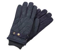 Fingerhandschuh dunkelblau