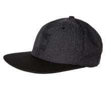 PACK - Cap - black heather