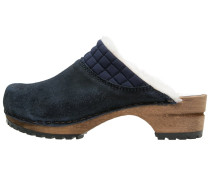 SEVERINE Clogs navy