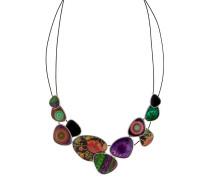 MONTANA Halskette multicolor
