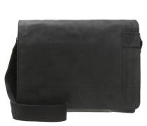 RICHMOND Notebooktasche schwarz