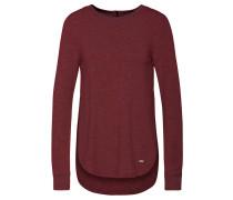 AALTJE Sweatshirt dark red