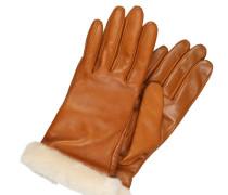 Fingerhandschuh chestnut