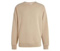 RELAXED - Sweatshirt - natural