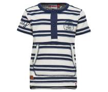 TEXAS - T-Shirt print - dunkelblau