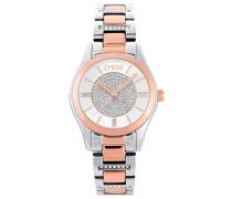Uhr - silver coloured