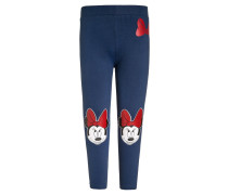 MINNIE Leggings Hosen navy