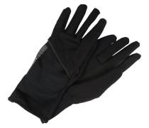 NO BREAKS Fingerhandschuh black