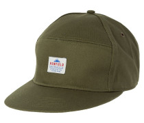 SANDOWN Cap olive