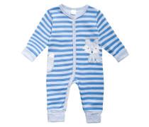Pyjama blue