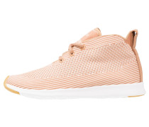 AP ROVER LITEKNIT - Sneaker high - almond beige/shell white