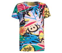 JUNGLE - T-Shirt print - multicolor