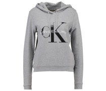 HONOR TRUE ICON - Kapuzenpullover - grey