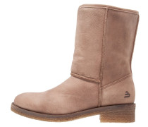 Snowboot / Winterstiefel dark taupe