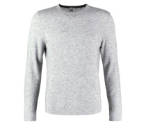 Strickpullover opal grey