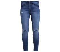 Jeans Skinny Fit medium destroyed