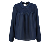 CHLOE Bluse royal navy blue
