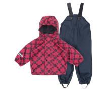 NITDRY Regenjacke / wasserabweisende Jacke dress blues