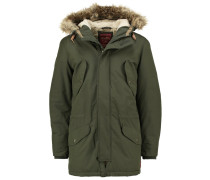 JJVARCTIC REGULAR FIT Parka rosin