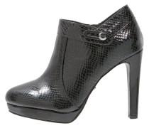 VISABEL Ankle Boot black