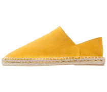 KISSCHASE Espadrilles yellow