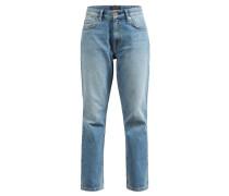 THELMA OCEAN - Jeans Straight Leg - light blue