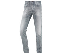 RAZOR - Jeans Slim Fit - grey denim