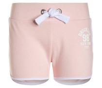 NYC Shorts nude