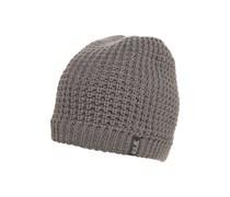 MILTON Mütze grey heather