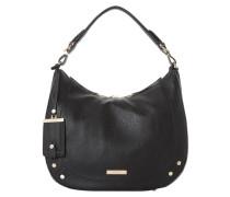 DATALIE - Handtasche - black