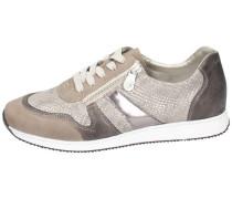 Sneaker low duene/steel/fangosilber/altsilber